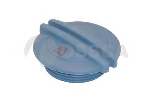 OSSCA 01686 Крышка, резервуар охлаждающей жидкости