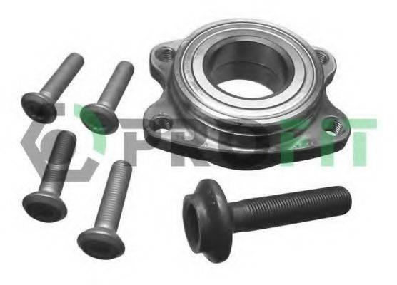 PROFIT 25013536 Комплект подшипника ступицы колеса