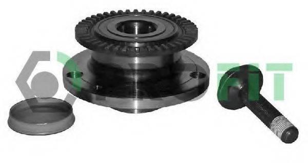 PROFIT 25015017 Комплект подшипника ступицы колеса