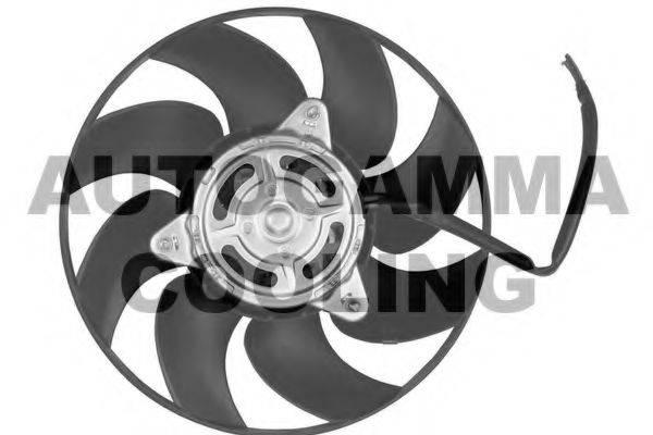AUTOGAMMA GA200420 Вентилятор, охлаждение двигателя