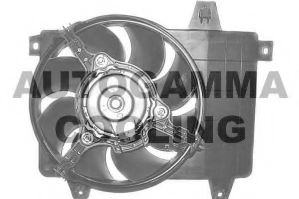 AUTOGAMMA GA201328 Вентилятор, охлаждение двигателя