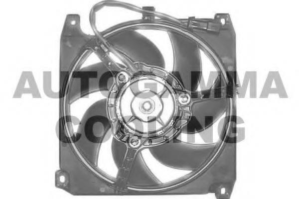 AUTOGAMMA GA201329 Вентилятор, охлаждение двигателя