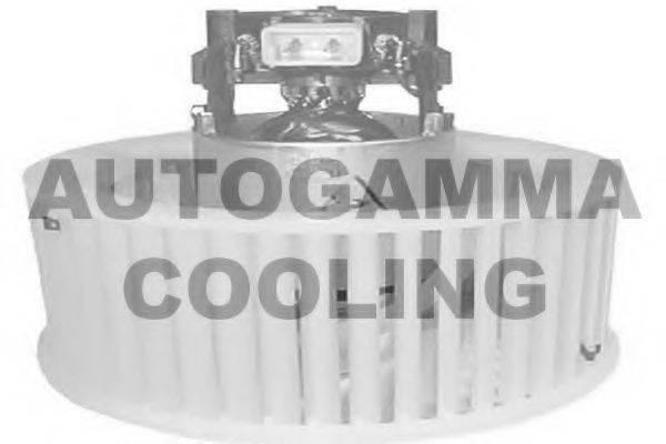 AUTOGAMMA GA20154 Вентилятор салона
