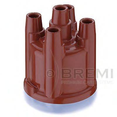 BREMI 8049 Крышка распределителя зажигания