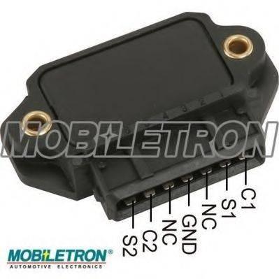 MOBILETRON IGB015 Коммутатор, система зажигания