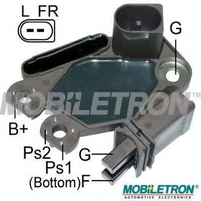 MOBILETRON VRPR2292H Регулятор генератора