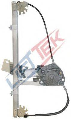 LIFT-TEK LTAA33L Подъемное устройство для окон