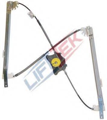 LIFT-TEK LTAD712L Подъемное устройство для окон