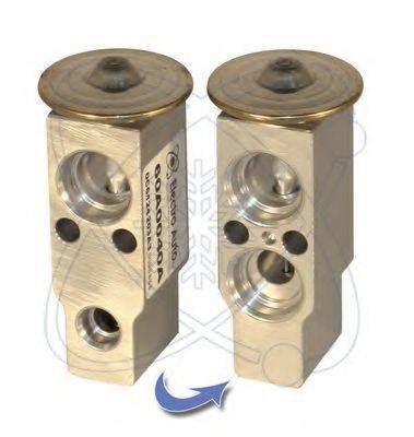 ELECTRO AUTO 60A0040A Расширительный клапан, кондиционер