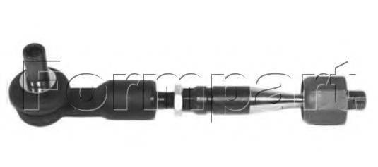 FORMPART 1177004 Поперечная рулевая тяга