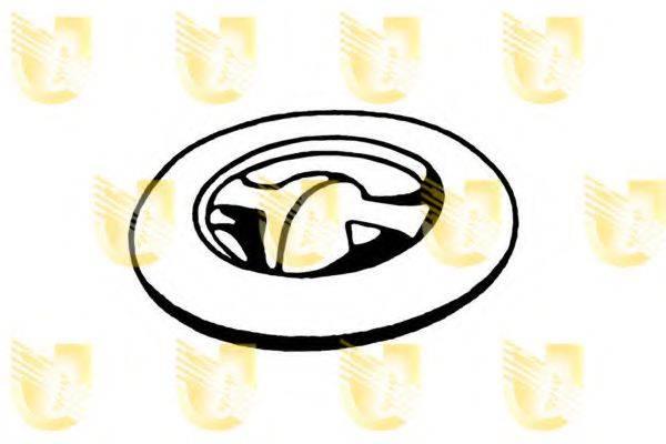 UNIGOM 165006 Стопорное кольцо, глушитель
