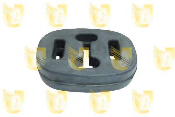 UNIGOM 165064 Резиновые полоски, система выпуска