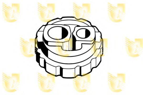 UNIGOM 165129 Резиновые полоски, система выпуска
