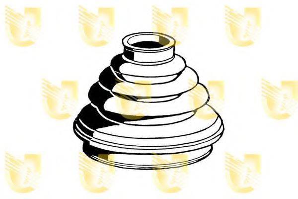 UNIGOM 310048 Пыльник, приводной вал