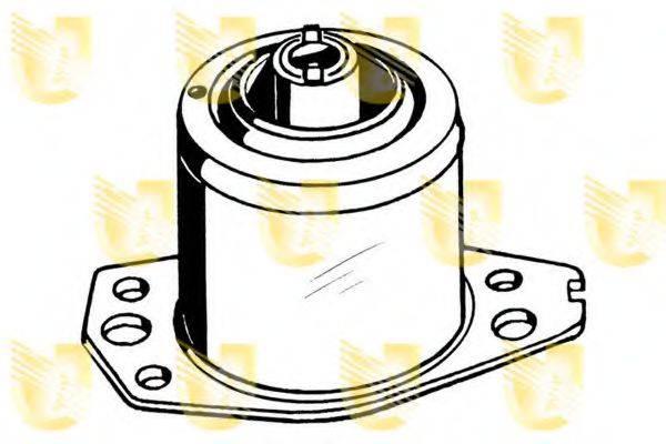 UNIGOM 395113 Подвеска, двигатель