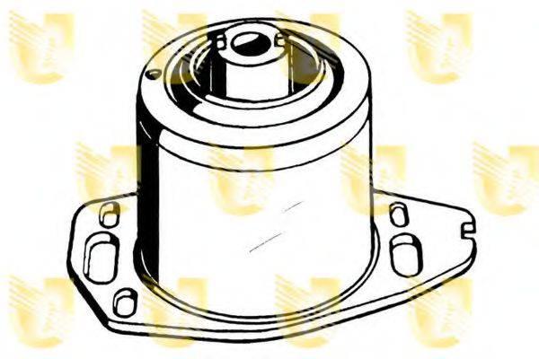 UNIGOM 395137 Подвеска, двигатель