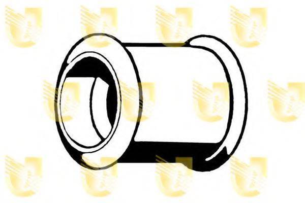 UNIGOM 395215 Подвеска, двигатель