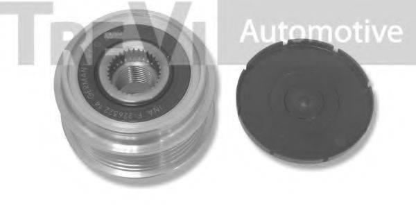 TREVI AUTOMOTIVE AP1009 Механизм свободного хода генератора