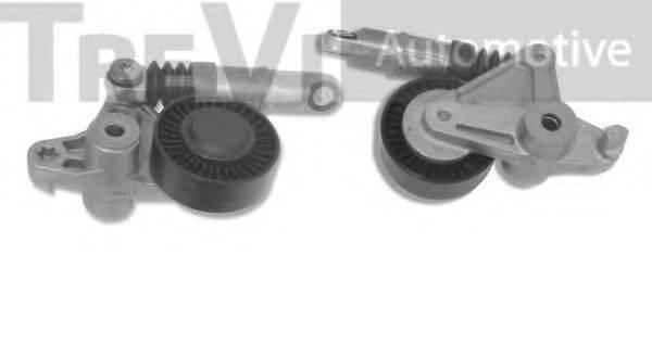 TREVI AUTOMOTIVE TA1685 Натяжная планка, поликлиновой ремень