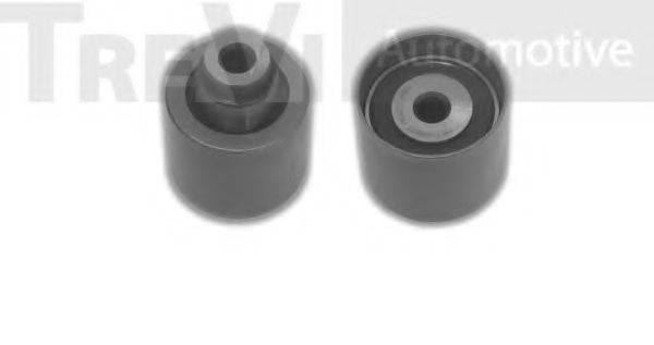 TREVI AUTOMOTIVE TD1560 Паразитный / Ведущий ролик, зубчатый ремень