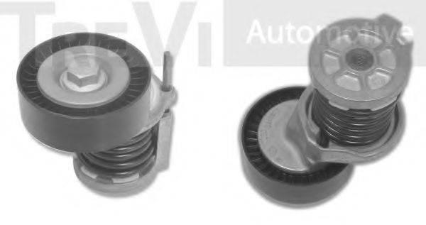 TREVI AUTOMOTIVE TA1875 Натяжная планка, поликлиновой ремень