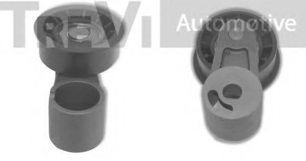 TREVI AUTOMOTIVE TD1007 Натяжной ролик, ремень ГРМ