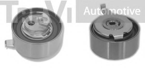 TREVI AUTOMOTIVE TD1632 Натяжной ролик, ремень ГРМ