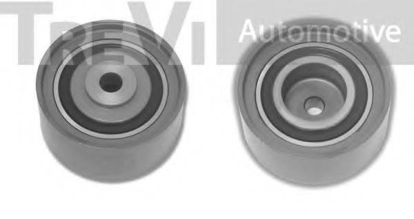 TREVI AUTOMOTIVE TD1602 Паразитный / Ведущий ролик, зубчатый ремень