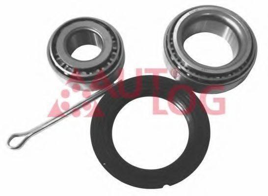 AUTLOG RS1025 Комплект подшипника ступицы колеса