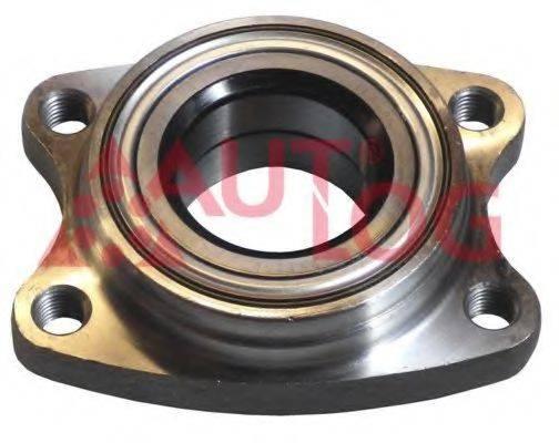 AUTLOG RS1250 Комплект подшипника ступицы колеса