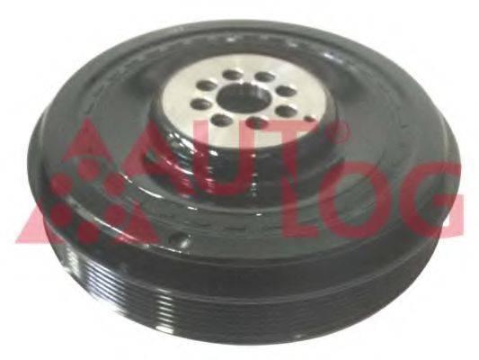 AUTLOG RT1843 Ременный шкив, коленчатый вал