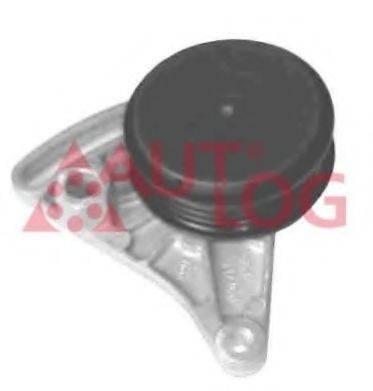AUTLOG RT1133 Натяжной ролик, поликлиновой  ремень