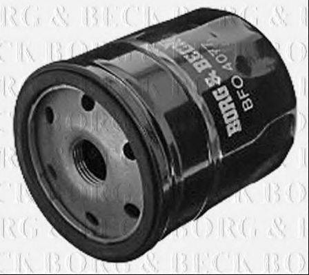 BORG & BECK BFO4077 Масляный фильтр