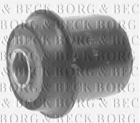 BORG & BECK BSK6968 Втулка, балка моста