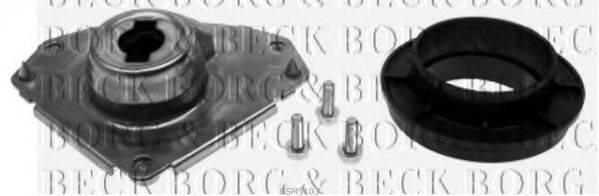 BORG & BECK BSM5103 Опора стойки амортизатора