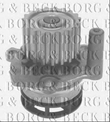 BORG & BECK BWP2231 Водяной насос