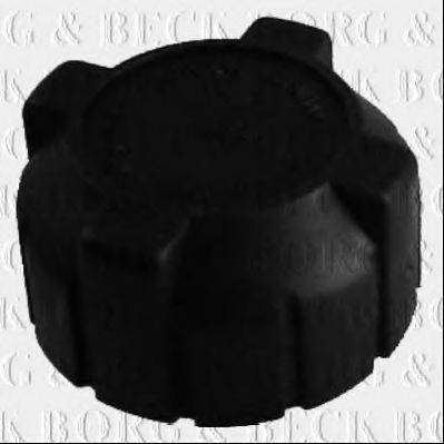 BORG & BECK BRC82 Крышка, радиатор