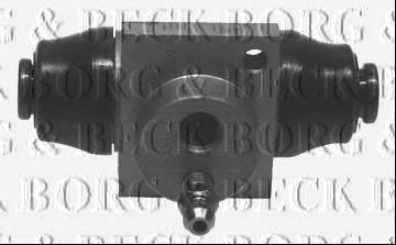 BORG & BECK BBW1719 Колесный тормозной цилиндр