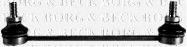 BORG & BECK BDL6236 Тяга / стойка, стабилизатор