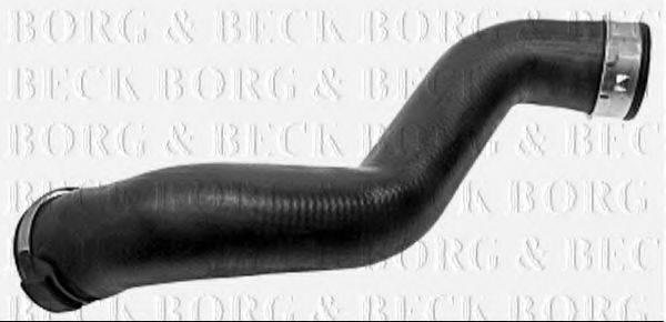 BORG & BECK BTH1146 Трубка нагнетаемого воздуха