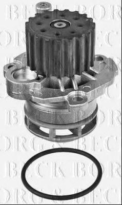 BORG & BECK BWP2361 Водяной насос