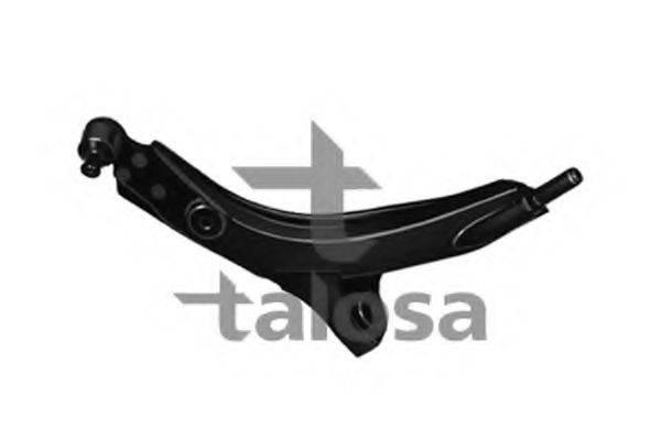 TALOSA 4000262 Рычаг независимой подвески колеса, подвеска колеса