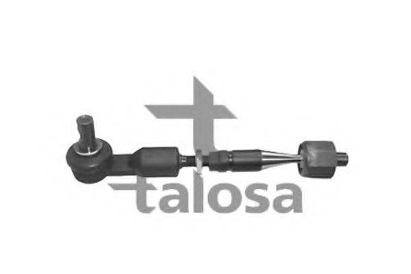 TALOSA 4103755 Поперечная рулевая тяга