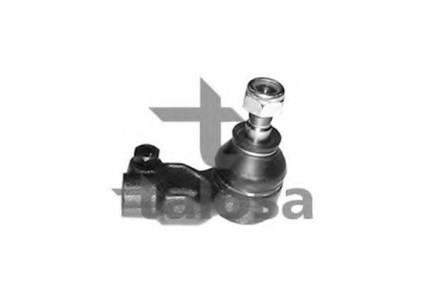 TALOSA 4200266 Наконечник поперечной рулевой тяги