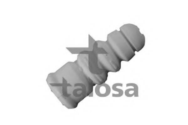 TALOSA 6301893 Опора стойки амортизатора