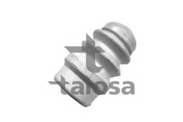 TALOSA 6304977 Опора стойки амортизатора