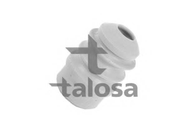 TALOSA 6304979 Опора стойки амортизатора