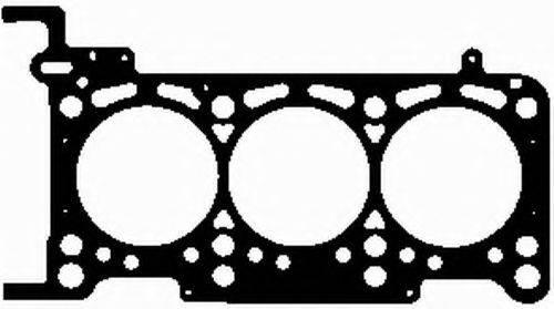BGA CH0520 Прокладка, головка цилиндра