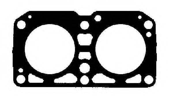 BGA CH5317 Прокладка, головка цилиндра