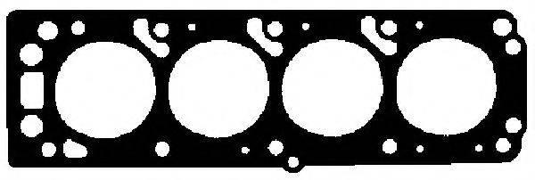 BGA CH6308 Прокладка, головка цилиндра